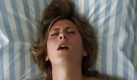 TUSHYRAW Tori سیاه در RAWEST, صحنه تا کنون سکسی ترین فیلم 2018